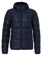 Jack Wolfskin Helium Stardust Down Jacket Night Blue Dark Blue