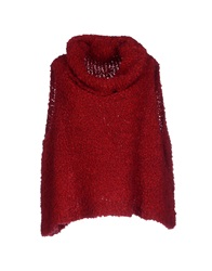 List Sweaters Red