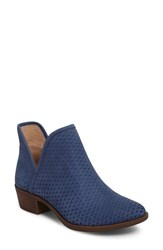Lucky Brand Women's 'Bashina' Perforated Bootie