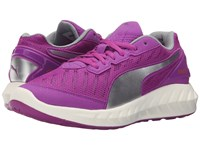 Puma Ignite Ultimate Purple Cactus Flower Zinnia Women's Running Shoes Pink