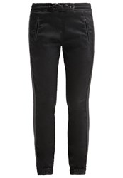 Pepe Jeans Cosie Tracksuit Bottoms 000 Black