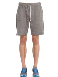 Alternative Apparel Eco Mock Twist Double Shorts