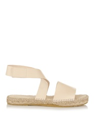 Prism Naxos Leather Sandals