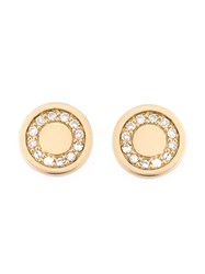 Astley Clarke Mini 'Cosmos' Earrings Metallic
