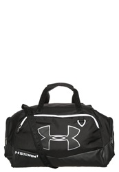 Under Armour Sports Bag Black