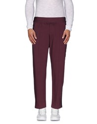 Richmond Denim Trousers Casual Trousers Men Deep Purple