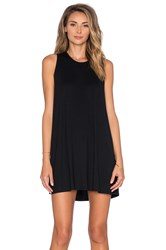 Riller And Fount Georgio A Line Tunic Black