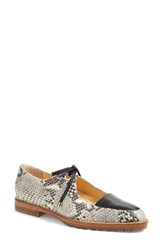 Women's Eugenia Kim 'Lilly' Cutout Oxford
