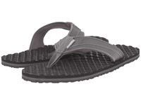 Flojos Badlands Charcoal Men's Sandals Gray