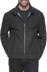 Andrew Marc New York Men's 'Trail' Water Resistant Jacket