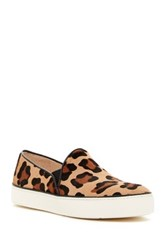 Stuart Weitzman Nuggets Slip On Sneaker Multi
