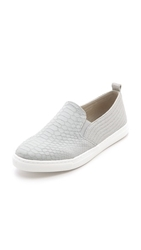 Splendid San Diego Slip On Sneakers Light Grey