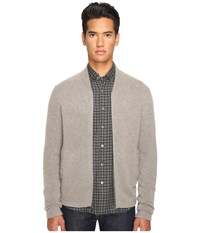 Todd Snyder Cashmere Barracks Jacket Grey