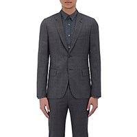 Paul Smith Men's Soho Wool Blend Sportcoat Grey
