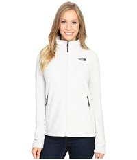 The North Face Khumbu Jacket Lunar Ice Grey Women's Coat Bone