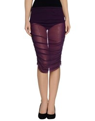Nellandme Skirts Knee Length Skirts Women