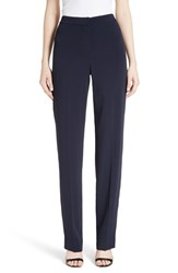 St. John Women's Collection Diana Classic Cady Stretch Pants