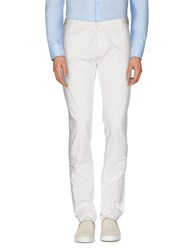 Officina 36 Trousers Casual Trousers Men Beige