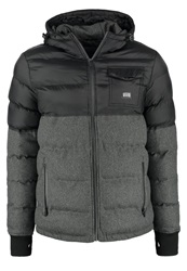 Voi Jeans Rage Winter Jacket Black