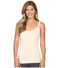 Jockey Elance Supersoft Cami Egyptian Scroll Women's Underwear White