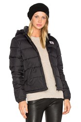 Penfield Millis Down Insulated Jacket Black