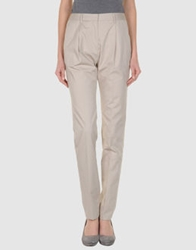 Vionnet Dress Pants Beige