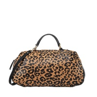 Vanessa Bruno Daisy Small Panther Bag