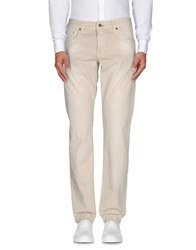 Love Moschino Trousers Casual Trousers Men Grey