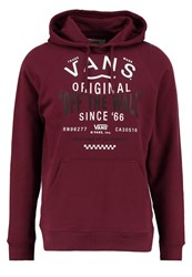 Vans Sweatshirt Port Royale Blue