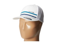 Travismathew Golden Hat White Caps