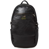 Master Piece Spec Military Backpack M Black