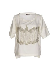 Angelina Shirts Blouses Women