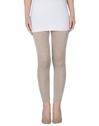 Who S Who Trousers Leggings Women Light Grey