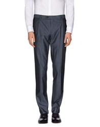 Faconnable Trousers Casual Trousers Men Lead