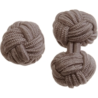 Barneys New York Knot Cufflinks