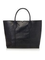 Hugo Boss Dalilah Black Shopper Bag Black