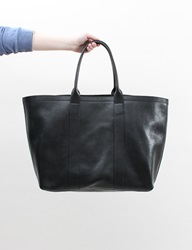 Lotuff Working Tote Black