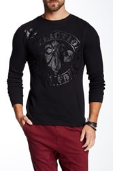 Affliction Divio Blackout Long Sleeve Thermal