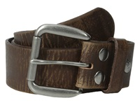 Bed Stu Hobo Brown Abrasive Belts