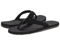 Scott Hawaii Manoa Black Men's Sandals