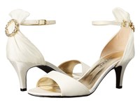 J. Renee Andsell Ivory Women's Shoes White