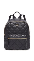 Kate Spade Ginnie Backpack Black