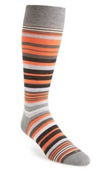 Men's Hook Albert 'Ellington' Stripe Socks