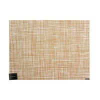 Chilewich Micro Rectangle Placemat Goldenrod