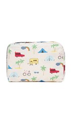 Le Sport Sac Xl Essential Cosmetic Case Roadtrip Vaca