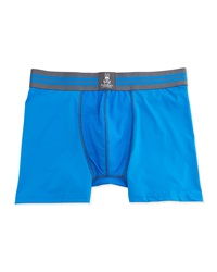 Psycho Bunny Performance Boxer Briefs Directoire Blue