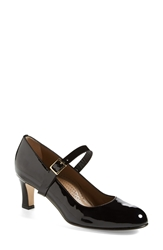 Anyi Lu 'Tracy' Pump Women Black Patent