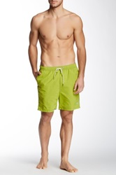 Tommy Bahama Naples Surf Rider Reversible Swim Short Blue