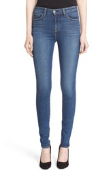 L'agence Women's '30' High Rise Skinny Jeans