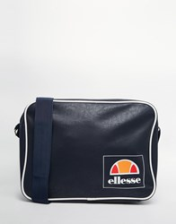 Ellesse Messenger Bag Blue